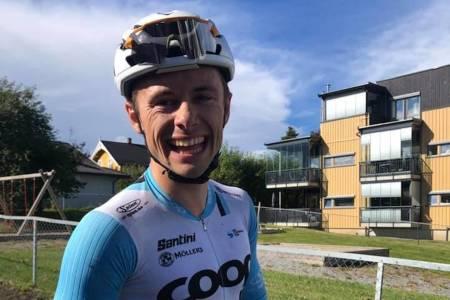 Trond Håkon Trondsen vant Gylne Gutuer 2020