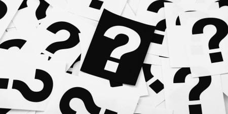 VISSTE DU AT?? I dagens sending får du svar på mangt mora di ikke har greie på. Illustrasjon: Shutterstock.