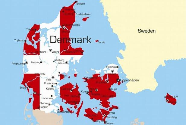 DET ER DEILIG Å VÆRE NORSK I DANMARK: Eller er det det? Dagens podkast gir svar.
