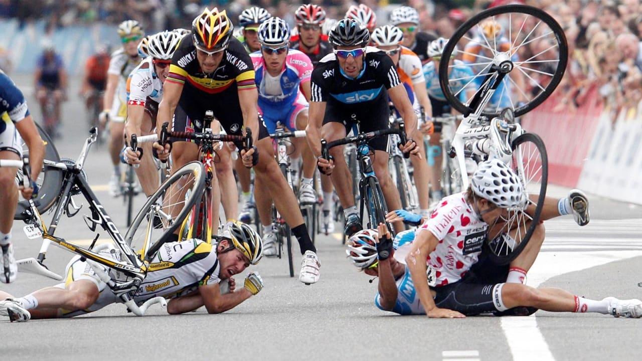 VELT: Er massevelt det verste som skjer på sykkelen, eller er det helt andre ting vi diskuterer i dag? Velkommen til sending! Foto: Cor Vos.