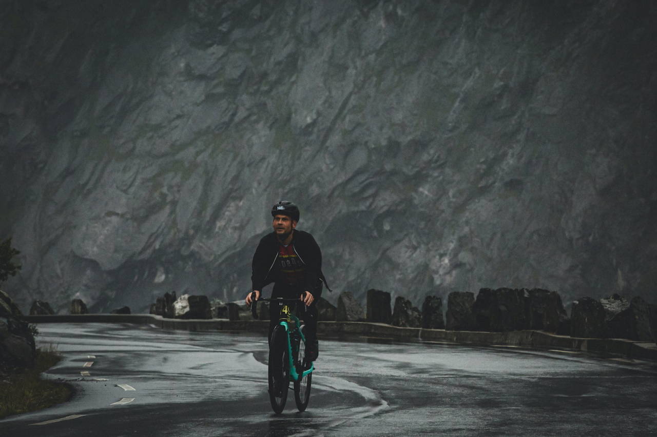 Everesting Trollstigen 2020