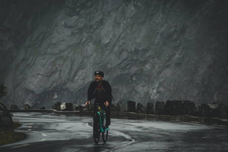 Everesting Trollstigen 2020