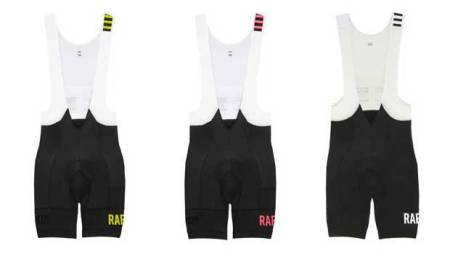 <b>PENBUKSE:</b> Rapha Pro Team-shortsen koster mer enn en designer-jeans, men den er også bedre å sykle med.