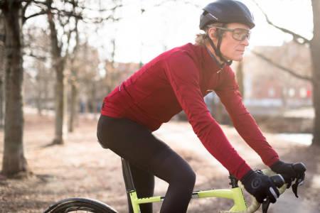 Sykkeljakker tester og omtaler.