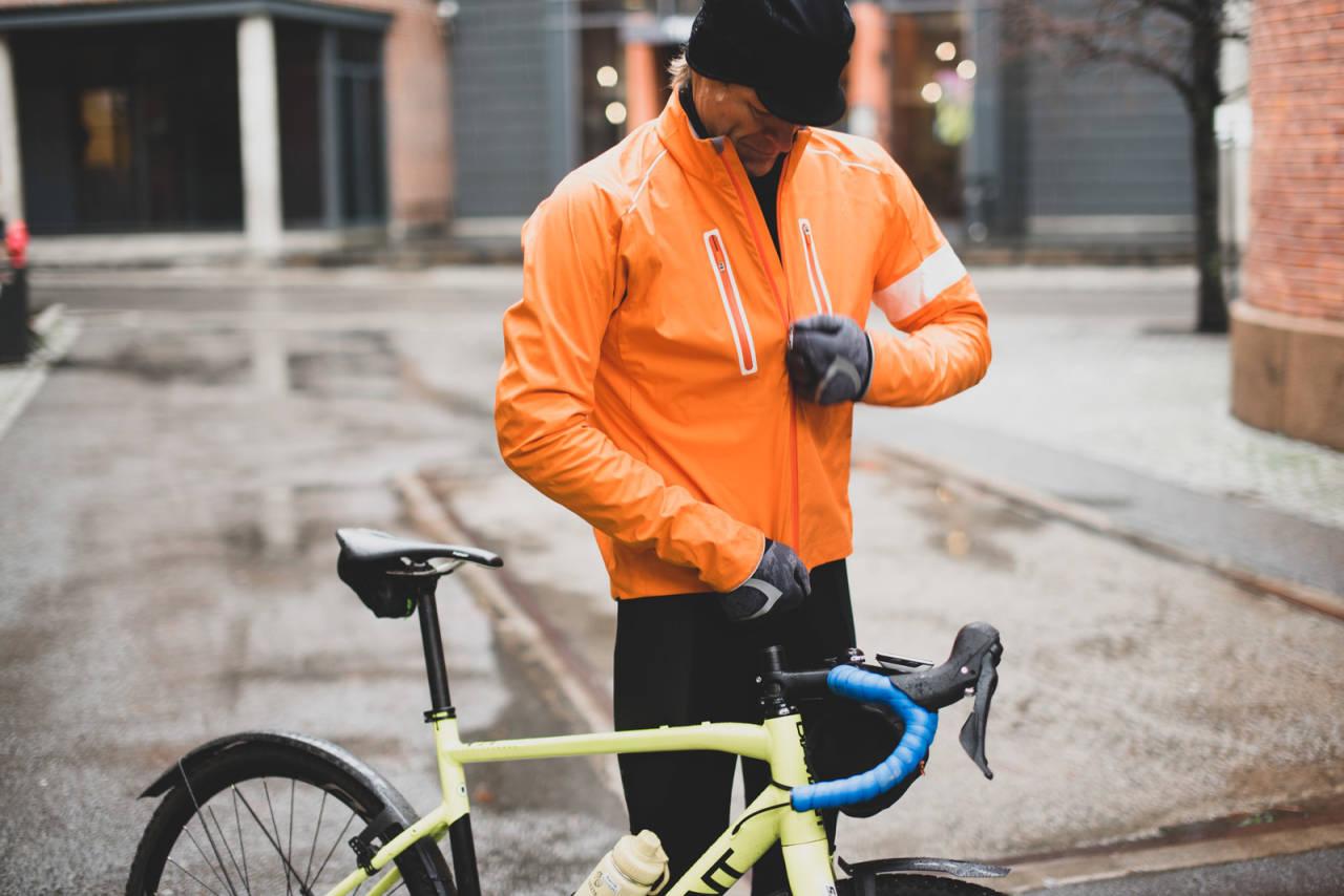 Rapha Classic Gore-Tex Winter Jacket
