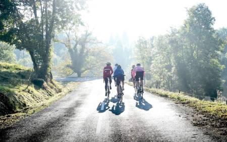 sykkelkultur langtur