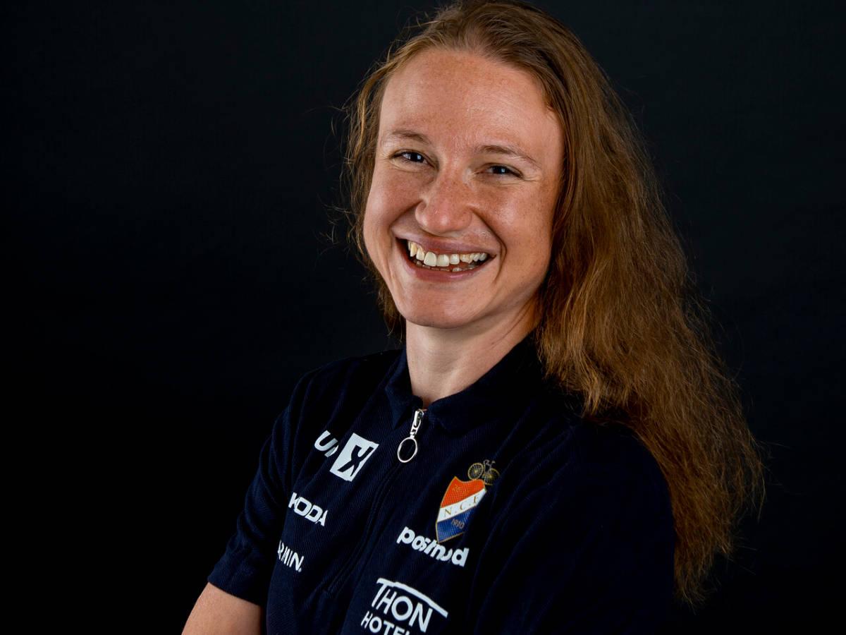 OL-MIRAKEL: Prestasjonene til Anita Yvonne Stenberg i OL i Tokyo er mildt sagt formidable. Foto: Norges Cykleforbund