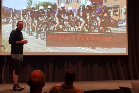 Anders Bernhoft Heinemann Team Oslo