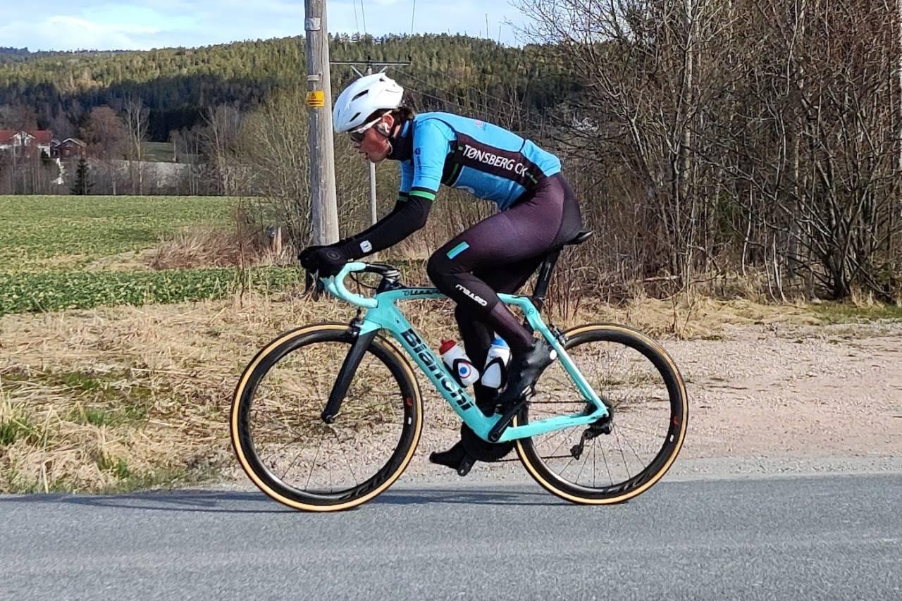 2021 Grand Prix Vebjørn Rønning