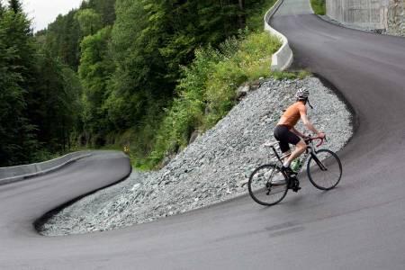 motbakkesykling motbakke bakkesykling landevei cycling Norge 71 bakker du må sykle i Norge fri flyt procycling gruppetto strava segment Dalen Telemark Eidsborg