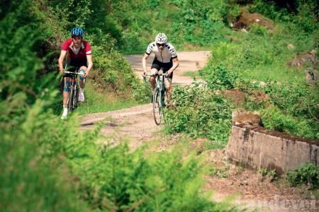 motbakkesykling motbakke bakkesykling landevei cycling Norge 71 bakker du må sykle i Norge fri flyt procycling gruppetto strava segment Harastølen Luster Sogn