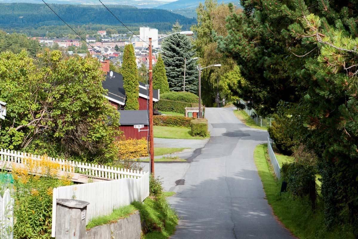 motbakkesykling motbakke bakkesykling landevei cycling Norge 71 bakker du må sykle i Norge fri flyt procycling gruppetto strava segment Riperbakken Ringerike Hønefoss
