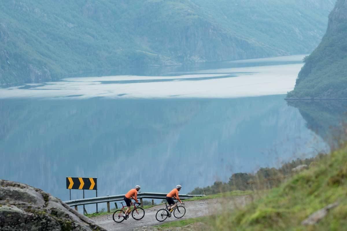 motbakkesykling motbakke bakkesykling landevei cycling Norge 71 bakker du må sykle i Norge fri flyt procycling gruppetto strava segment Skykula Bjerkreim