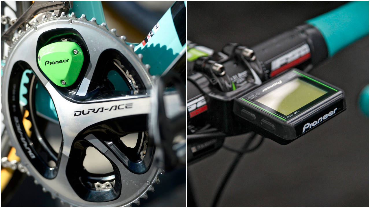 VIKTIG VERKTØY: Wattmåleren er kanskje det viktigste treningsverktøyet du kan bruke som syklist.