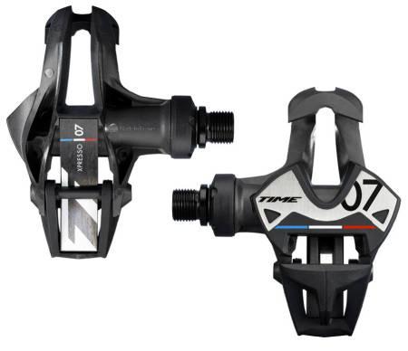 KJØPT AV SRAM: Time-pedaler blir nå en del av SRAMs katalog. Foto: Time
