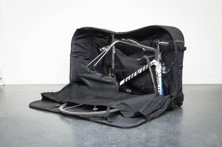 Sykkelkoffert