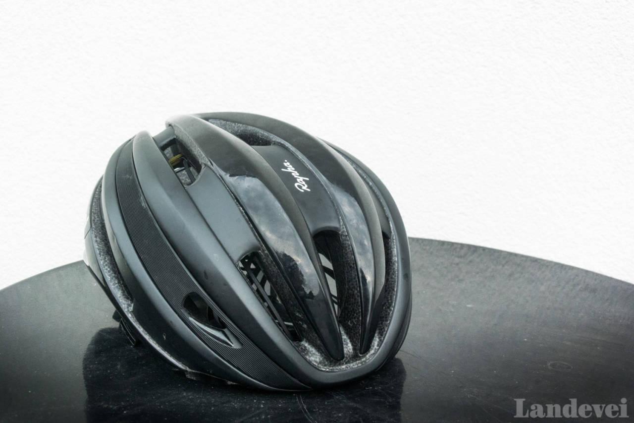 KOMPLETT: Rapha Helmet var siste brikken i Raphas garderobepuslespill.