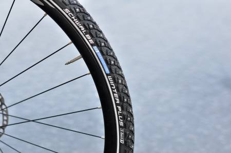 Schwalbe Marathon Winter pluss