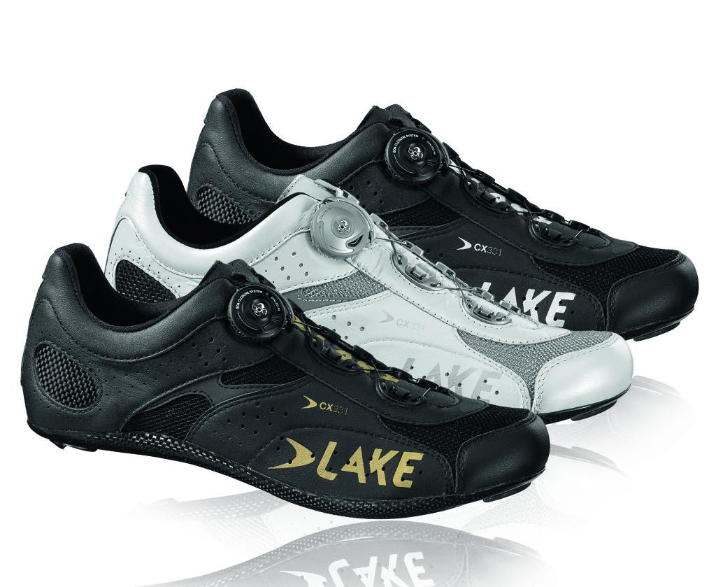 Test av Lake CX 331 | Sykkelsko | Utstyrstester
