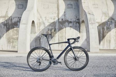 BMC RoadMachine Masterpiece