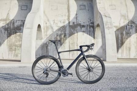 BMC RoadMachine Masterpiece
