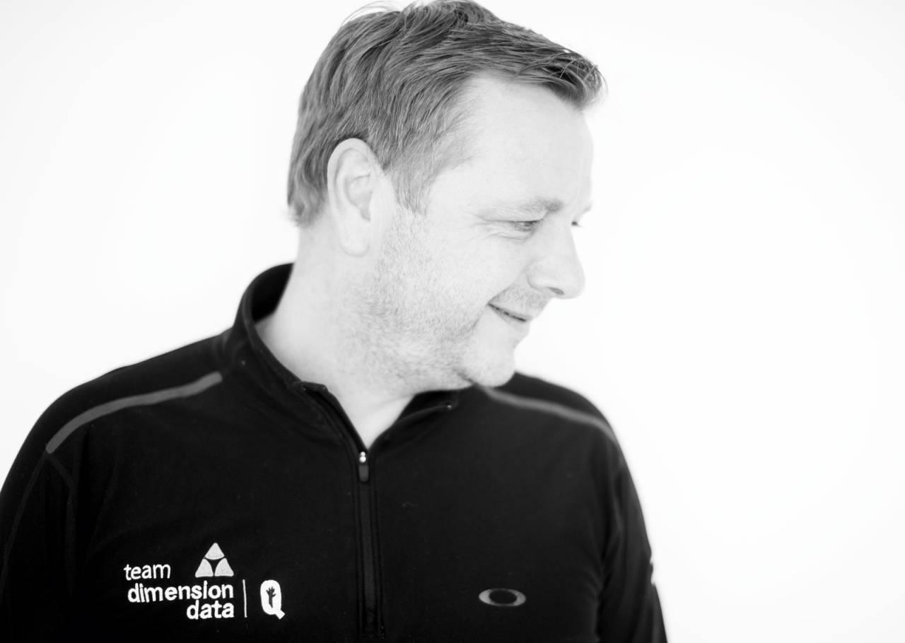 Ut i verden: Gino van Oudenhove har vært en av de viktigste bidragsyterne til norsk sykkelsport. Nå er han mer enn ferdig i Norge, og klar for større roller internasjonalt.