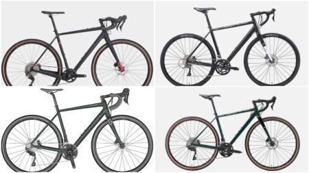 gravel sykkel