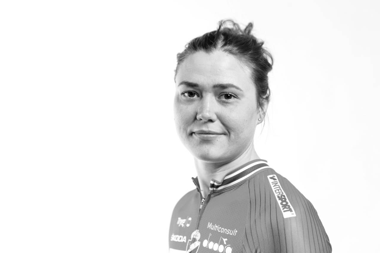 Line Marie Gulliksen