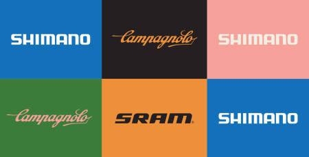Campagnolo, Shimano eller SRAM?