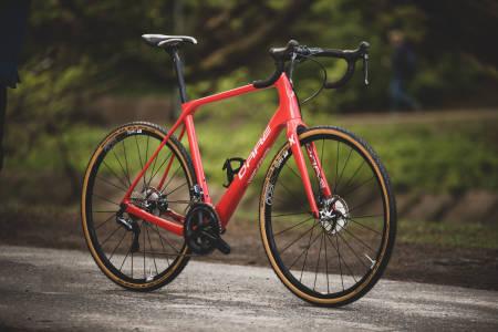 Dare Bikes GFX