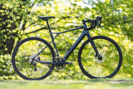 Test av GT Grade crb Elite