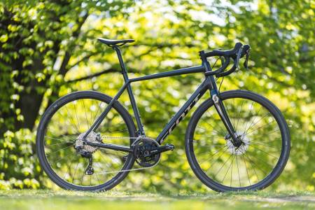 Test av Scott Speedster 10 Disc