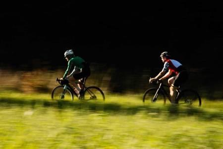 raske grusracere, rask gravelsykkel