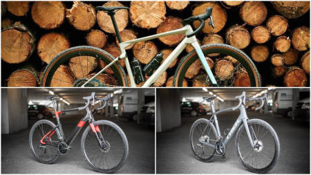 test av grussykler, grussykler 2020, gravelsykler, grusracer, blandeveisykkel
