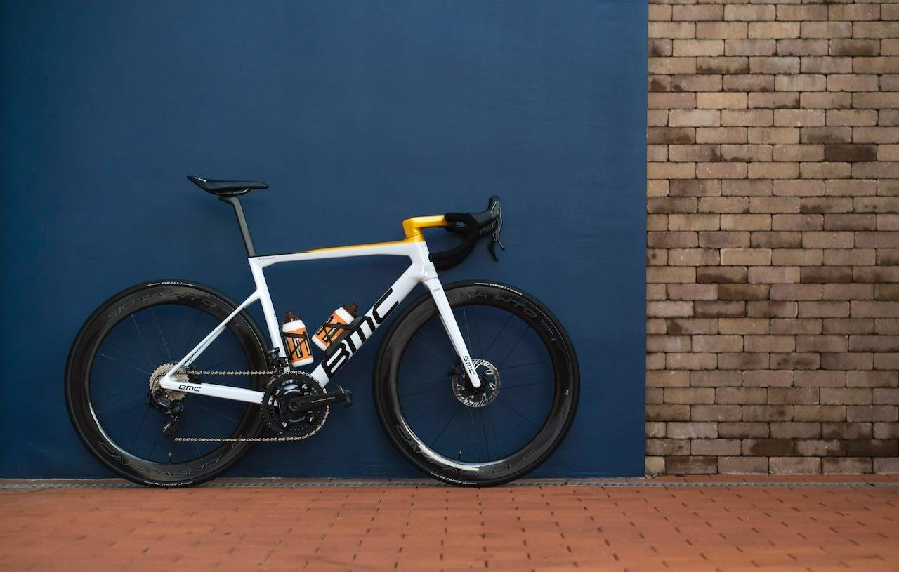 BMC Greg Van Avermaet
