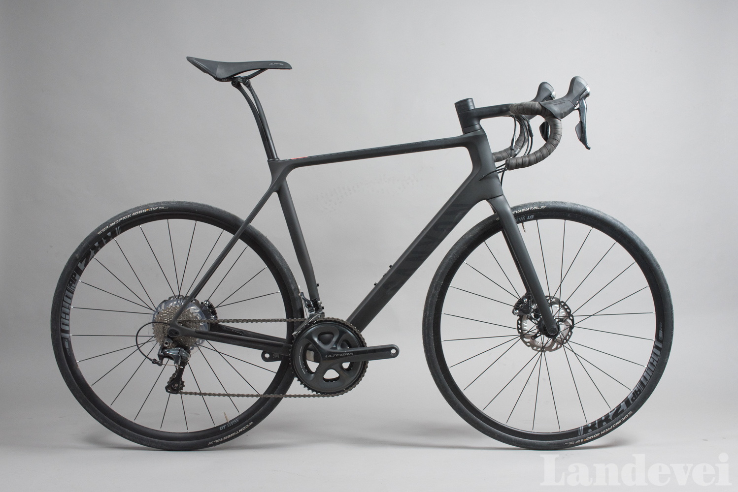 Canyon Endurace CF SLX