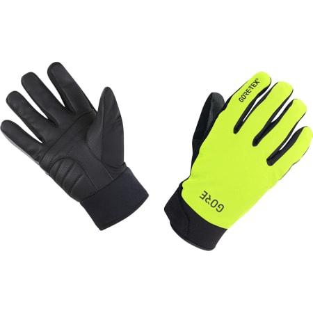 Om du trives best i temperaturområdet rundt null grader, vil Gore C5 Thermo Gloves passe<span class='oval'>…</span>