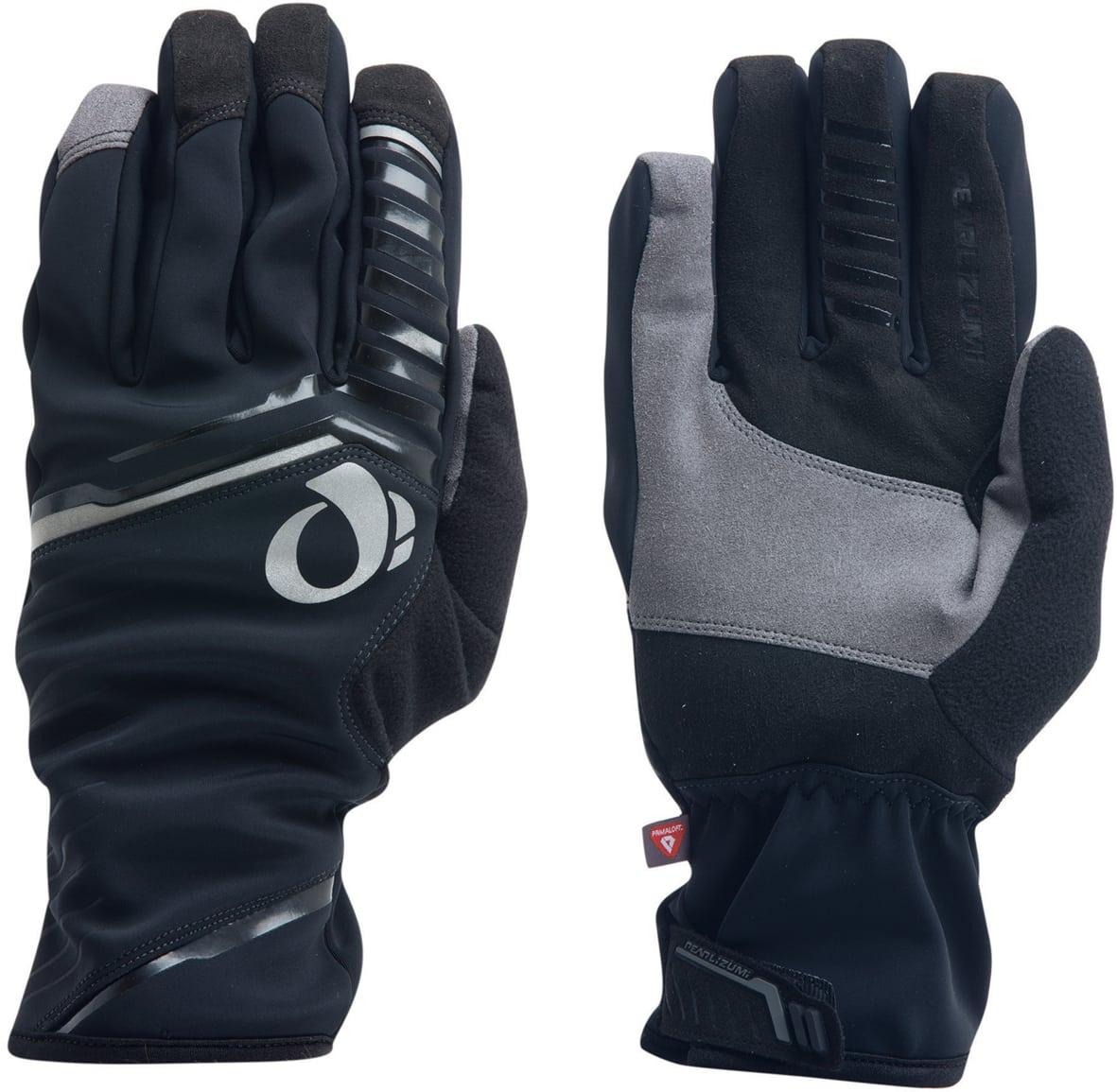FIVE FINGERS: Ikke alle liker å ha flere fingre holdt sammen, og da er det Pearl Izumi PRO Amfib Winter Glove som gjelder.