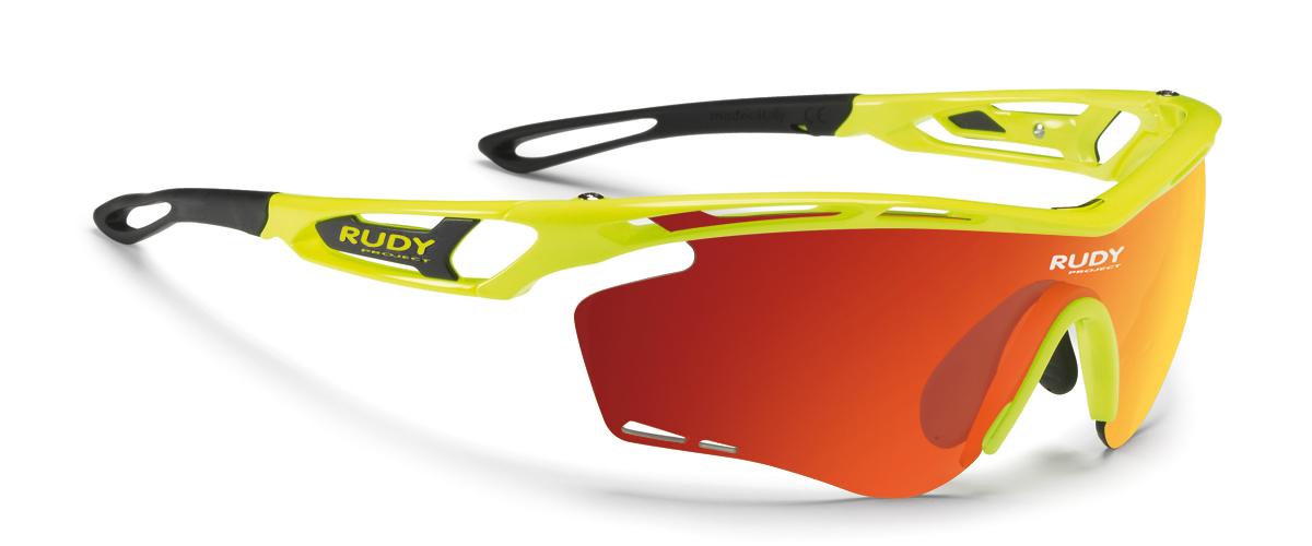 Rudy Project er etter Oakley trolig det mest kjente brillemerket. Men hvor bra er de?