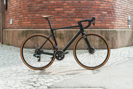 Test av Scott Addict RC 20