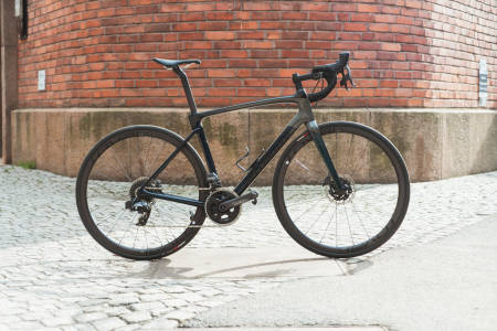 Specialized Roubaix Pro Sram Force