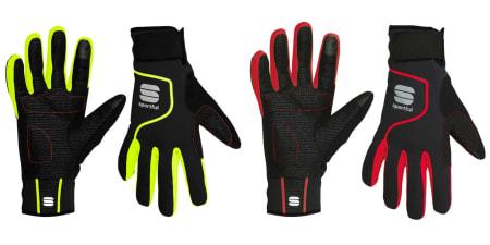 Ikke alle trives med tykke hansker, ei heller sykling i kaldt vær. Et par Sottozero<span class='oval'>…</span>