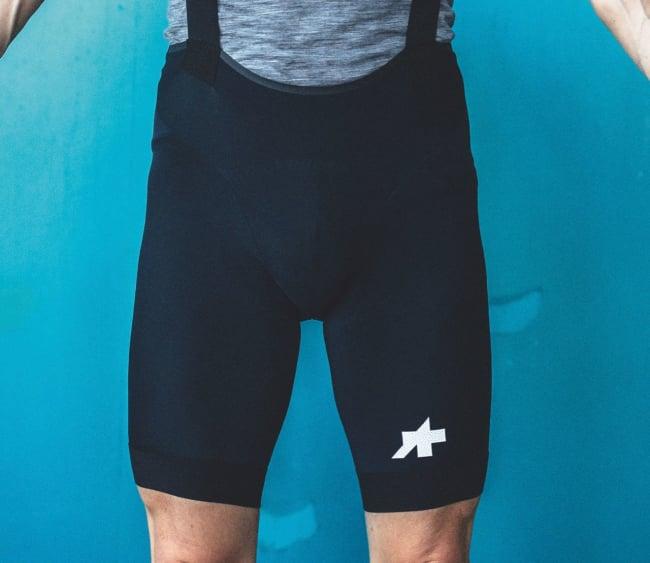 Test av Assos' nye Equipe S9-bukse