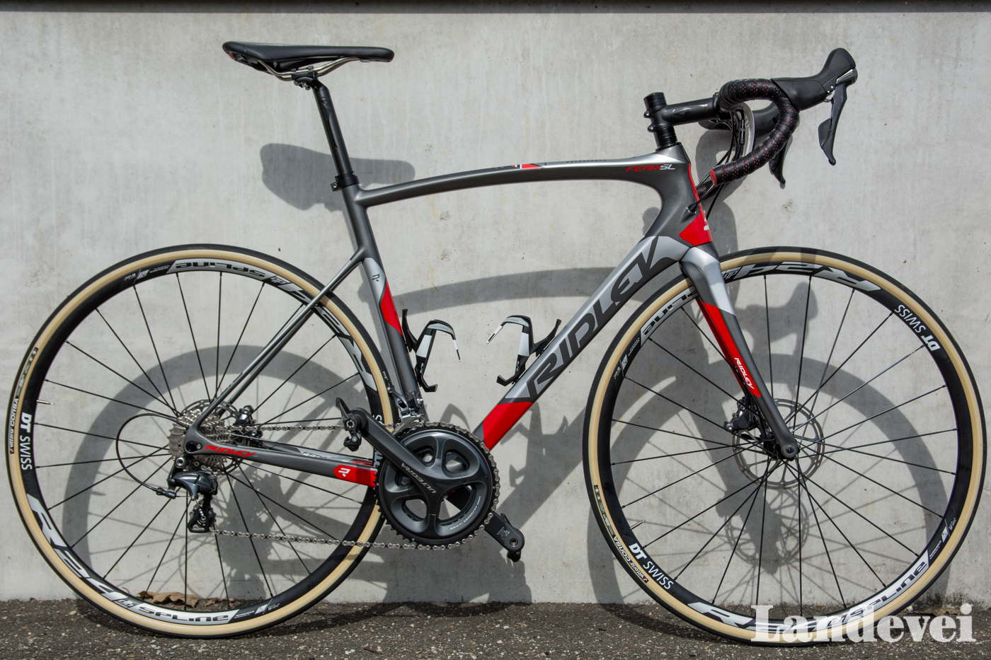 TEST: FENIX SL DISC