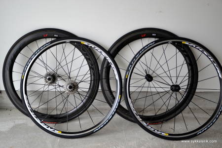 billige hjul vs dyre hjul