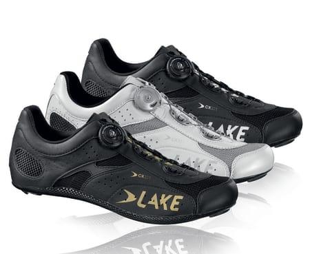 LAKE CX331: Til neste år kan du velge mellom en hvit og to svarte (Foto: Lake)