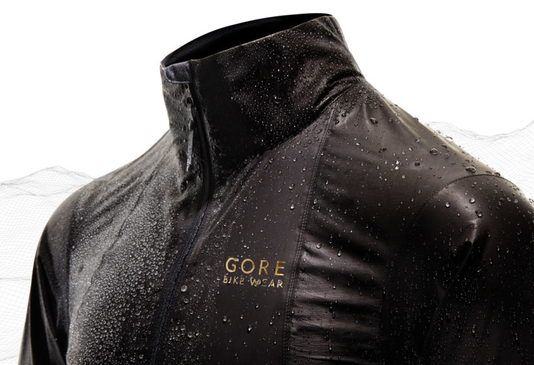 TEST: GORE BIKE WEAR ONE ACTIVE BIKE JACKET