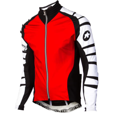 iJ.bonKa.6_MILLE: Har hvite ermeoversider med sorte striper. (Foto: Competitive Cyclist)