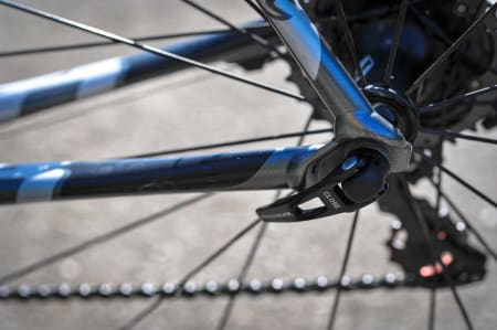 TJA: Selv de råeste hjulprodusentene slurver litt med hurtigkoblingene. Oppdatert rapport om Reynolds' variant følger.