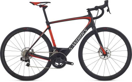 Specialized Roubaix Foto: Specialized